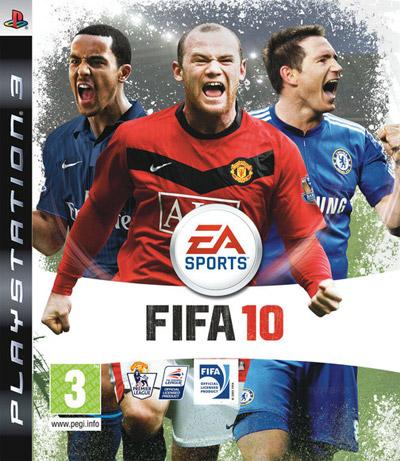 FIFA 10 sparge recordurile de vanzari