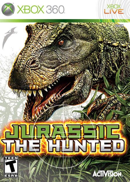 Jurassic: The Hunted pe Xbox