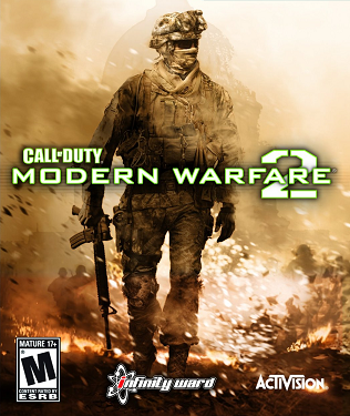 Call of Duty: Modern Warfare 2 noi recorduri la vanzari