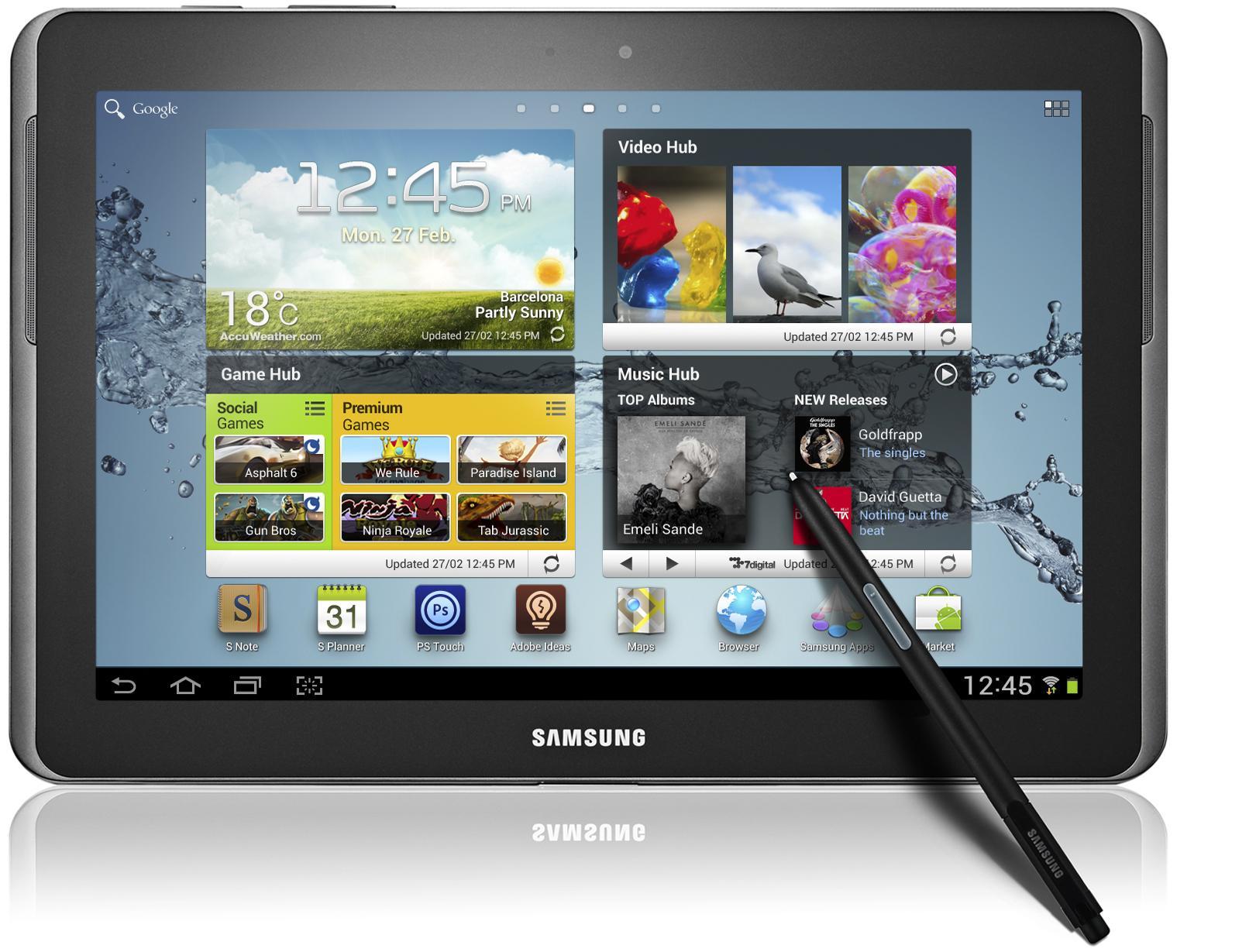 De ce, in cazul tabletelor, utilizarea stylus-ului este o idee mai buna decat utilizarea degetelor?
