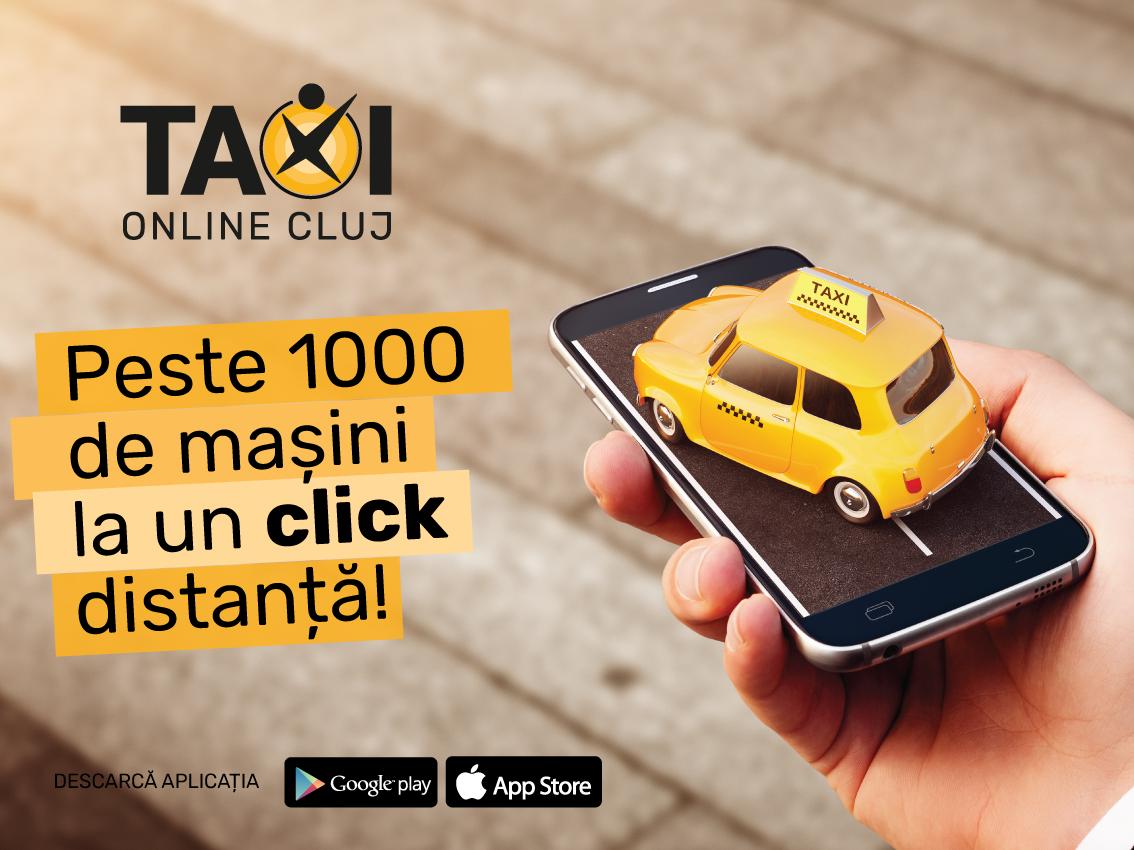 5 situatii comune in care clientii apeleaza la Taxi Online Cluj