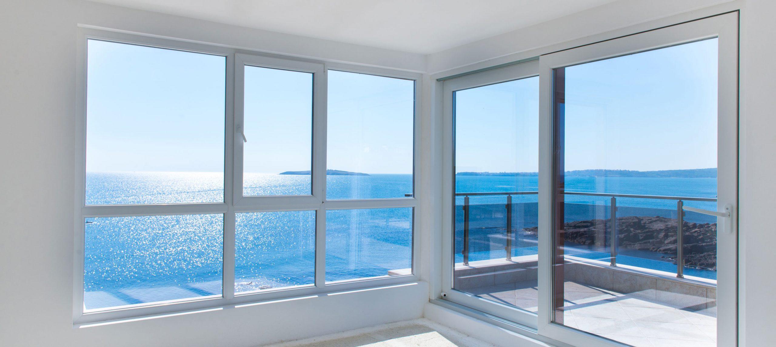 Avantajele usilor si ferestrelor termopane