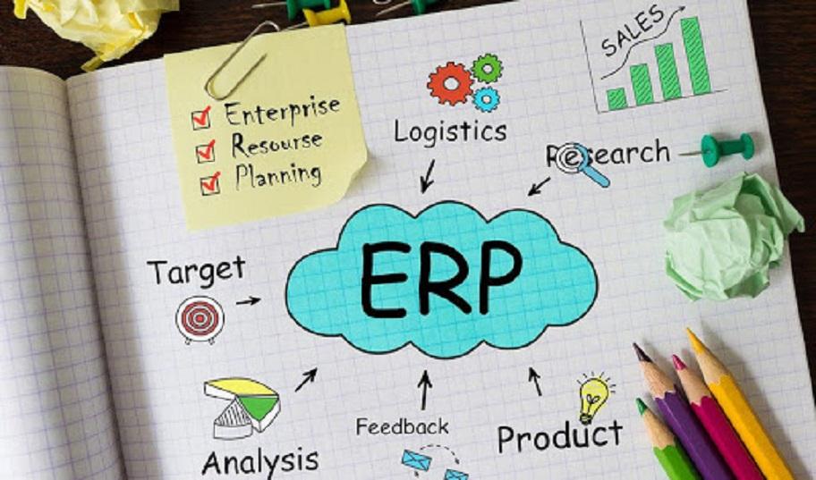 Ce este o aplicatie ERP?