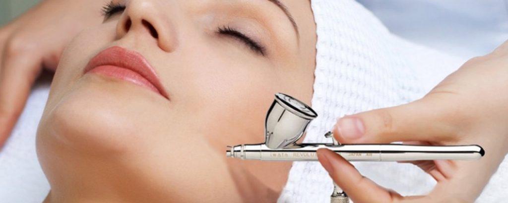 Tot ce trebuie sa stiti despre tratamentele faciale Oxygeno